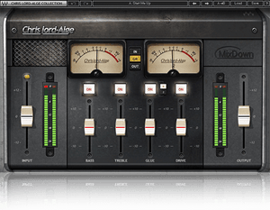 Waves CLA MixDown Plug-in