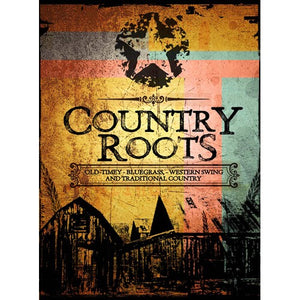 Big Fish Audio Country Roots