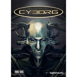 Big Fish Audio Cyborg