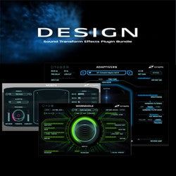 Zynaptiq Design Bundle