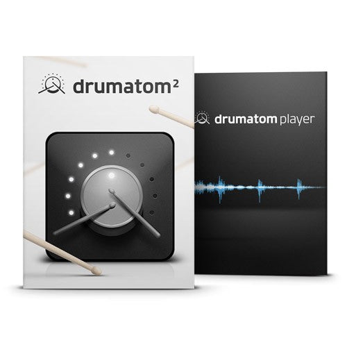 accusonus Drumatom Bundle