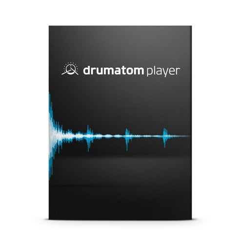 accusonus Drumatom Player