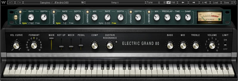 Virtual Instruments: Synths, Keyboards, & Organs – TOT ALL AUDIO