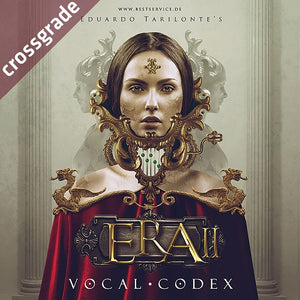 Best service Era II Vocal Codex Crossgrade