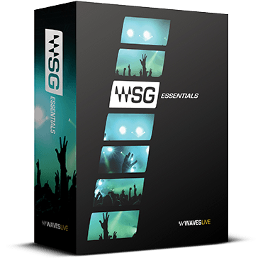 Waves Essentials Bundle
