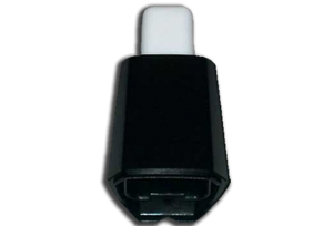 Akai EWM1 Mouthpiece for EWI-USB and  EWI4000S