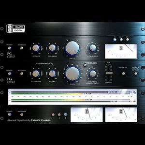 Slate Digital FG-X - Virtual Mastering Processor