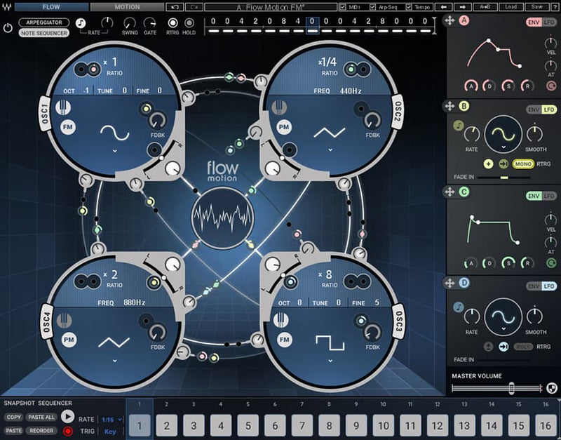 Plug-ins: Virtual Instruments – TOT ALL AUDIO