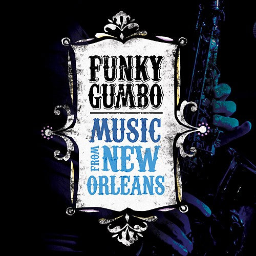 Big Fish Audio Funky Gumbo: Music from New Orleans