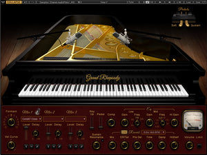 Modartt Pianoteq 6 Pro – TOT ALL AUDIO