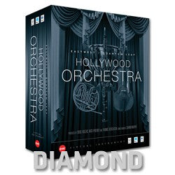 East West Hollywood Orchestra Diamond