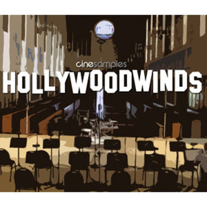cinesamples Hollywoodwinds