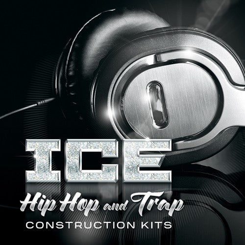 Big Fish Audio ICE: Hip Hop and Trap Construction Kits