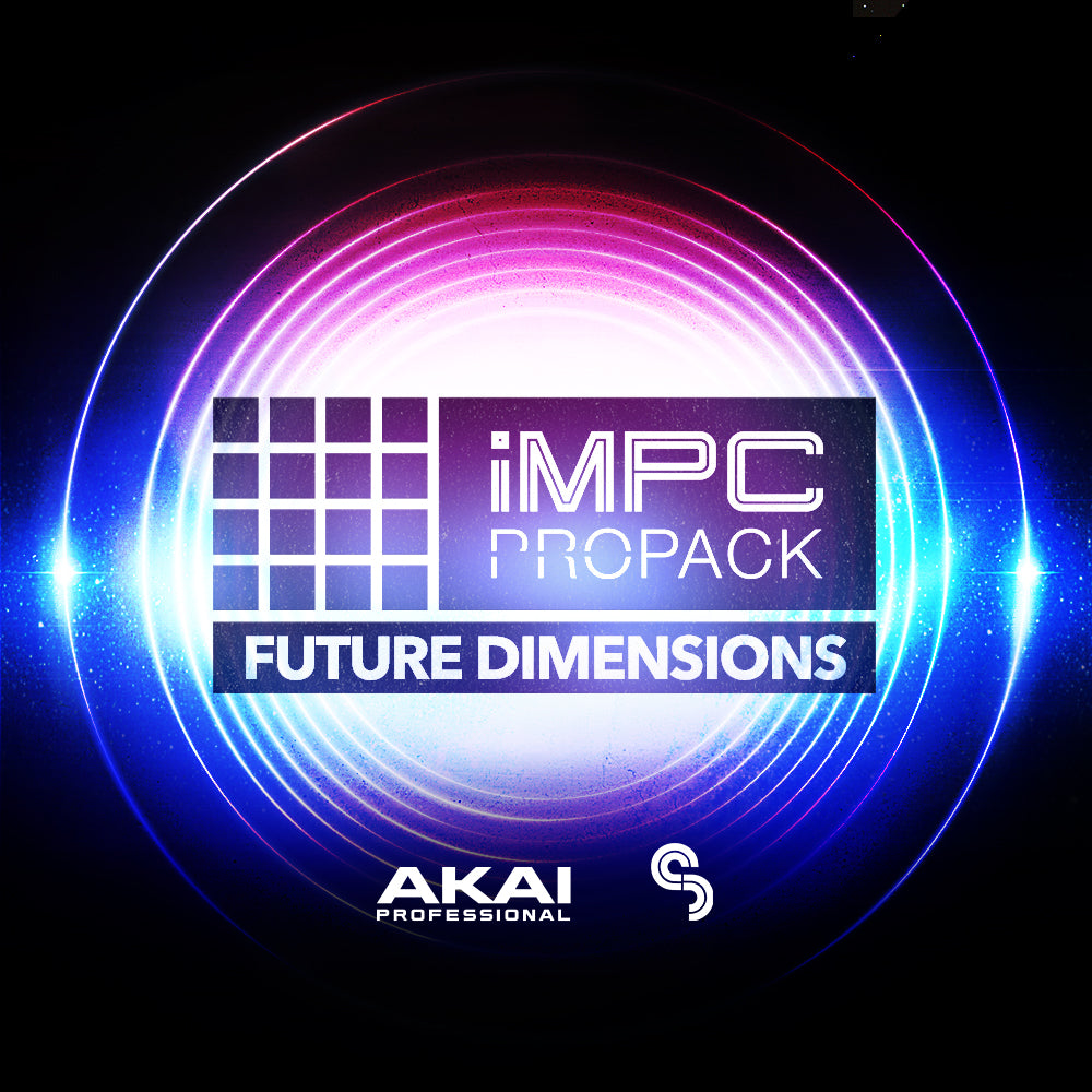 Akai Future Dimensions