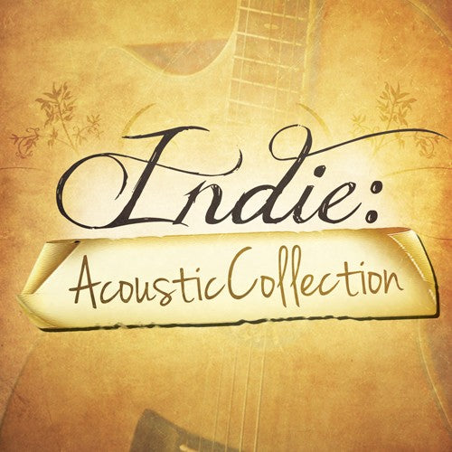 Big Fish Audio Indie: Acoustic Collection