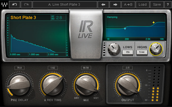Plug-ins: Reverbs & Delays – TOT ALL AUDIO