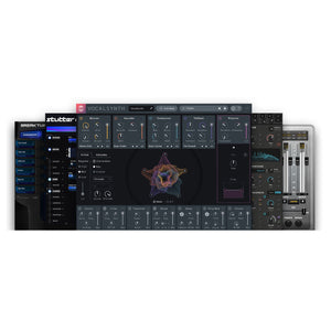 iZotope Creative Suite 2 EDU