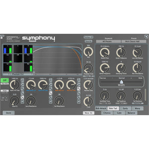 iZotope Post Production Surround Reverb Bundle: Crossgrade from RX Post Production Suite 1-3