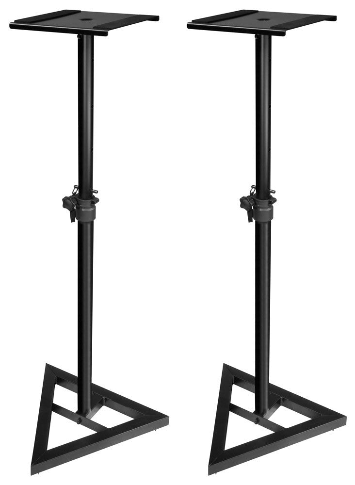 JamStands Studio Monitor Stands (Pair)