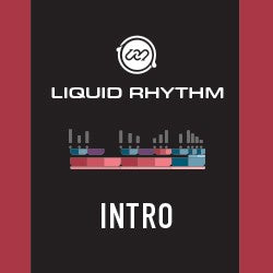 WaveDNA Liquid Rhythm Intro