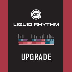 WaveDNA Liquid Rhythm Upgrade
