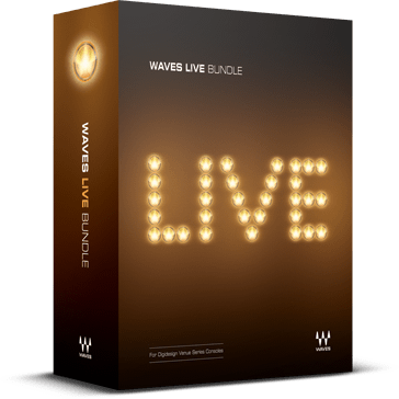 Waves Live Bundle