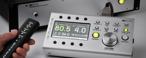 Grace Design m905 Analog Reference Monitor Controller