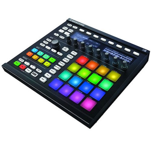 Native Instruments Maschine Mk II black