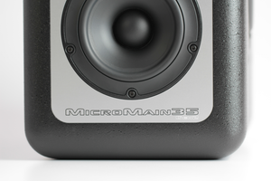 Barefoot Sound MicroMain 35 3-way active monitor with MEME™ Technology (Pair)