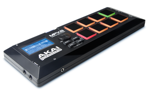 Akai Professional MPX8 SD Sample Pad Controller