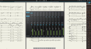 PreSonus EDU Notion 6 Site Licence (Per seat w/minimum of 10)