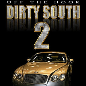 Big Fish Audio Off The Hook Dirty South 2