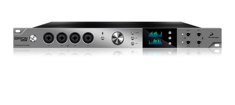 Antelope Audio Orion Studio Thunderbolt