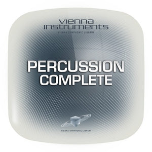 VSL Percussion Complete