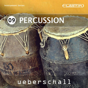 Ueberschall Percussion UE