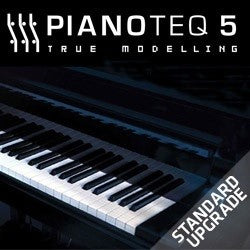 Modartt Pianoteq 6 Standard Upgrade