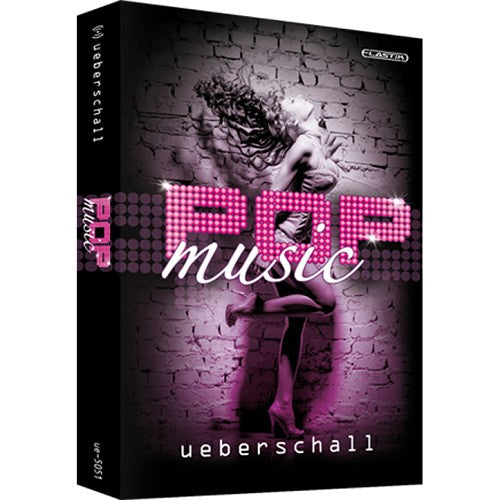 Ueberschall Pop Music