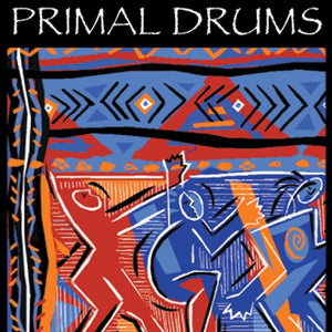 Big Fish Audio Primal Drums