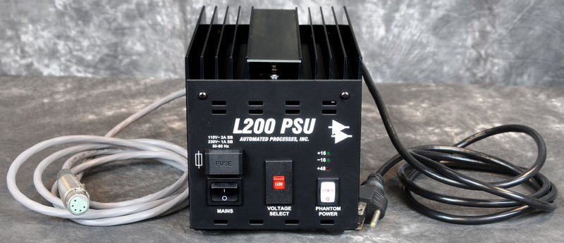 API L200PS Power Supply