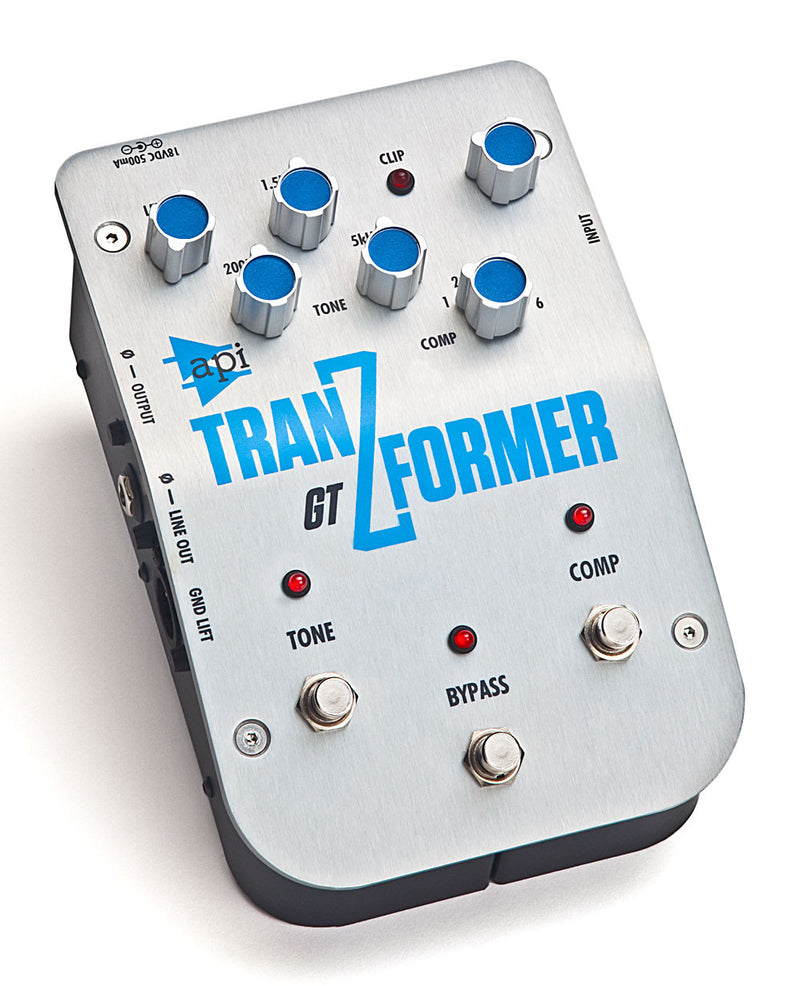 Guitar Pedals & Effects – TOT ALL AUDIO
