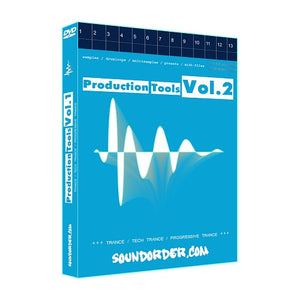 Best service Production Tools Vol. 2