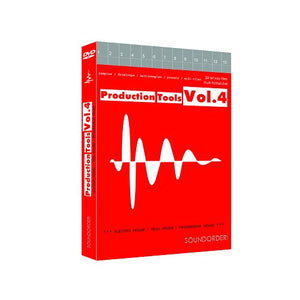 Best service Production Tools Vol. 4