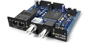 RME I64-MADI Option Card