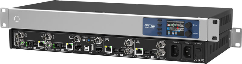 RME MADI Router 12-Port