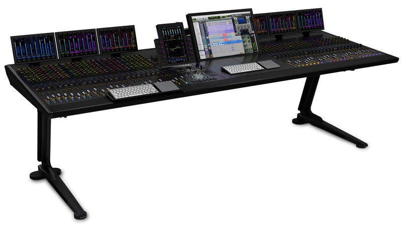 Avid Pro Tools | S6 Control Surface Modules