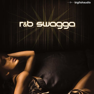 Big Fish Audio R&B Swagga