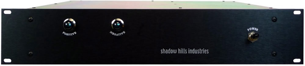 Shadow Hills Industries Power Supply
