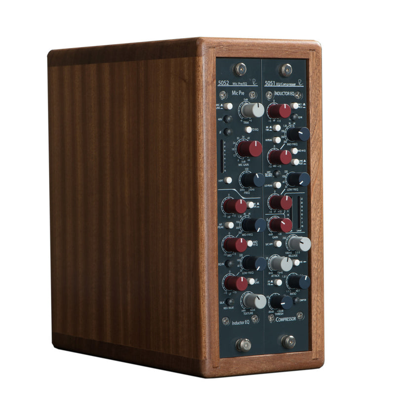 Rupert Neve Designs 2-way Vertical Wood Rack