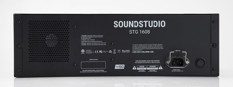 Waves SoundStudio STG-1608