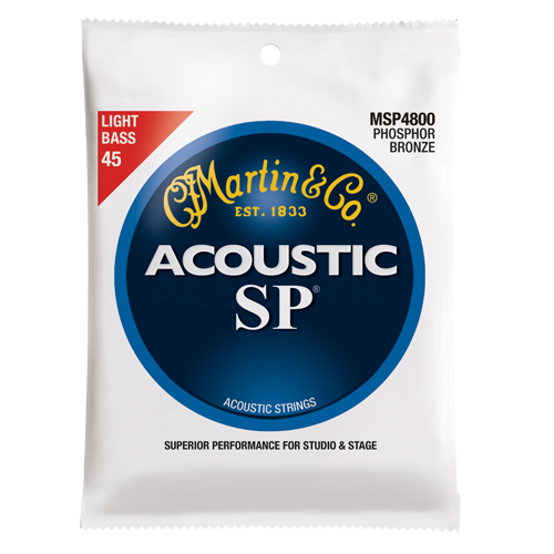 Martin sp® Acoustic bass